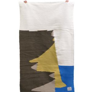 GUR GUR rug Paysage II