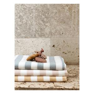 Liewood Liewood Mona beach towel yellow