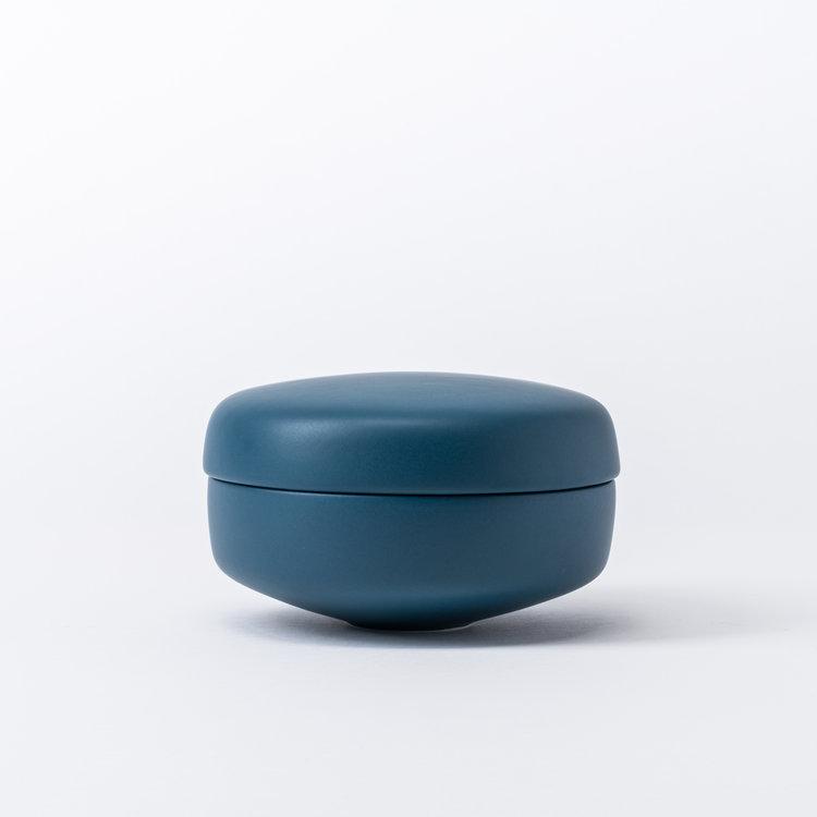 raawii Alev Bon 02 mallard blue