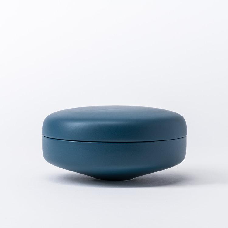 raawii Alev Bon 01 mallard blue