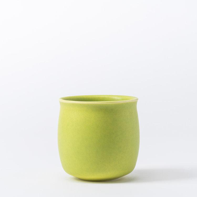 raawii Alev medium cup spring apple