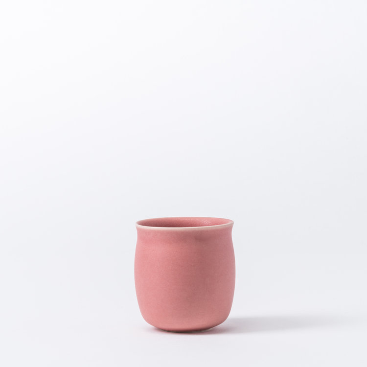 raawii Alev small cup young rose