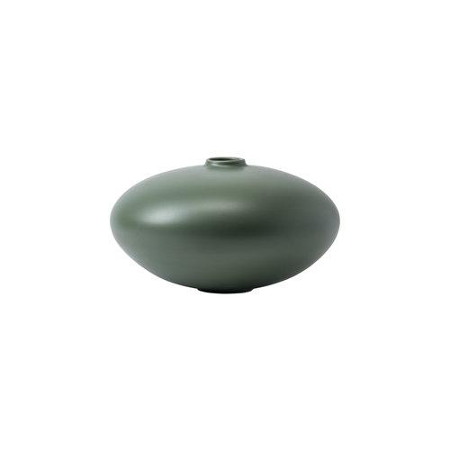 raawii Alev vase 02 large elm green