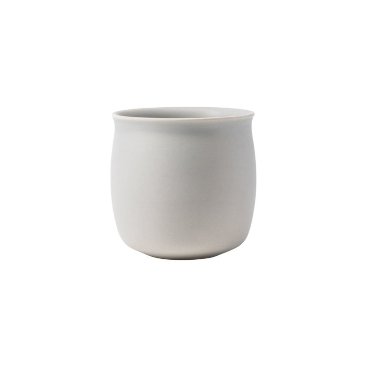 raawii Alev medium cup misty grey