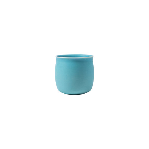 raawii Alev medium cup azure blue