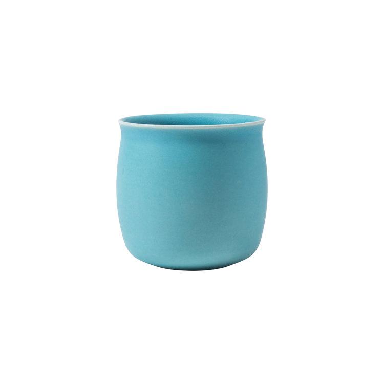 raawii Alev medium kop azure blue