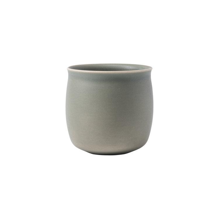 raawii Alev medium cup olive green