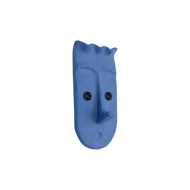 Studio Daphne Zuilhof Daphne Zuilhof haak Nosy blauw