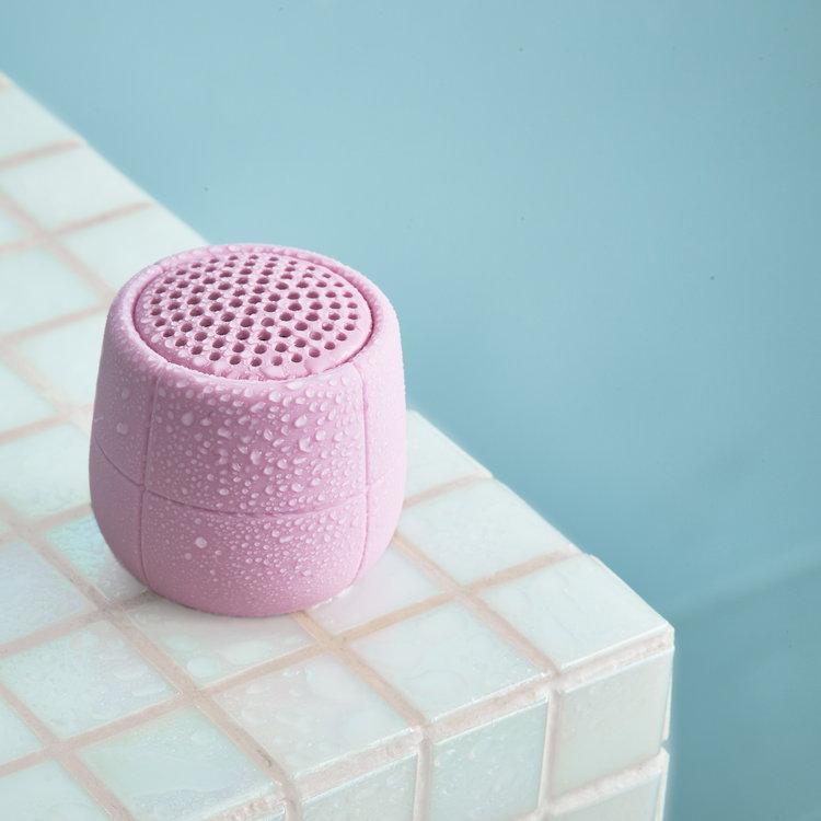 Lexon Lexon speaker Mino X pink