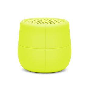 Lexon Lexon speaker Mino X Yellow
