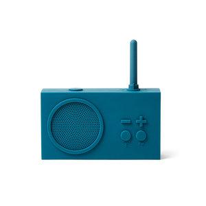 Lexon Lexon radio Tykho 3 blauw