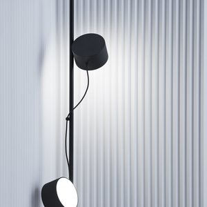 Muuto Muuto floor lamp Post