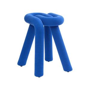 Moustache Kruk Bold blauw