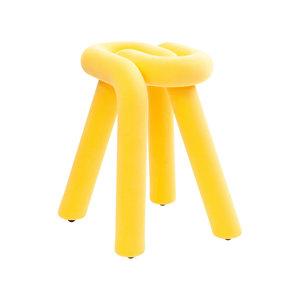 Moustache Moustache Bold Stool geel