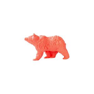 Moustache Moustache beer Orso klein oranje