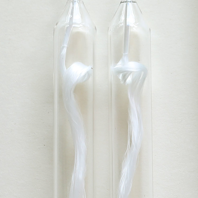 Studio About Studio About set of 2 glass candle helder