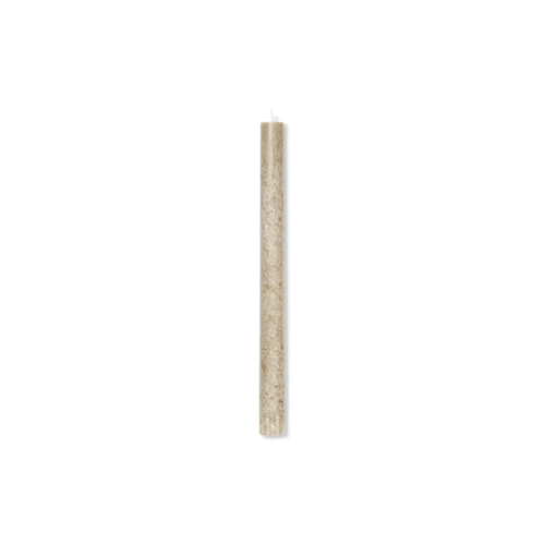 ferm LIVING ferm candle UNO beige