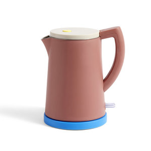 HAY HAY water kettle Sowden 1,5L brown