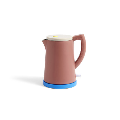 HAY Sowden water kettle 1,5L brown