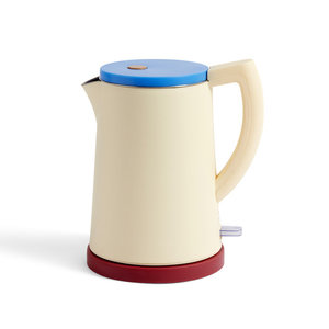 HAY Sowden water kettle 1,5L yellow