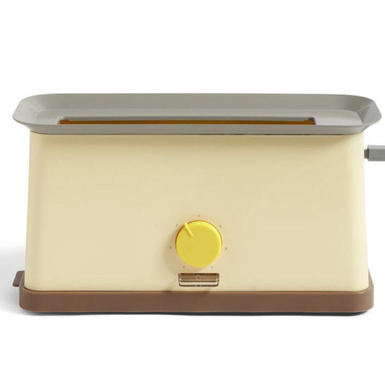 HAY HAY broodrooster Sowden geel