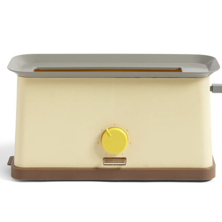 HAY HAY toaster Sowden yellow