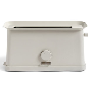 HAY Sowden toaster grey