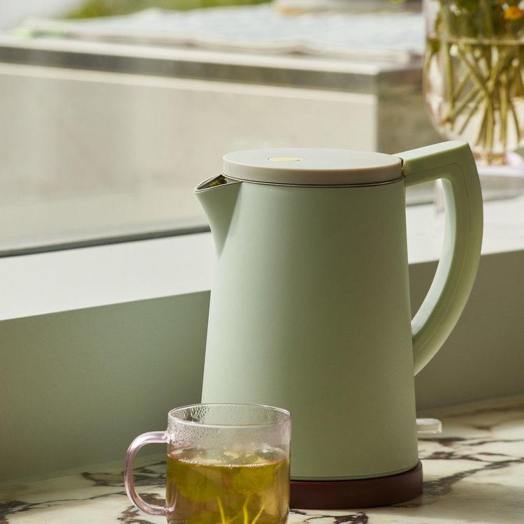 HAY HAY water kettle 1,5L mint green