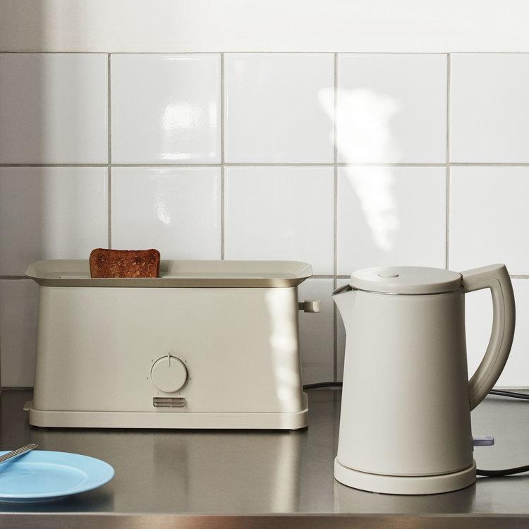 HAY HAY toaster Sowden grey