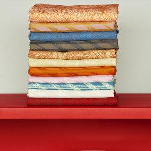 HAY HAY set 2 tea towels S&B no3 Marker Diamond