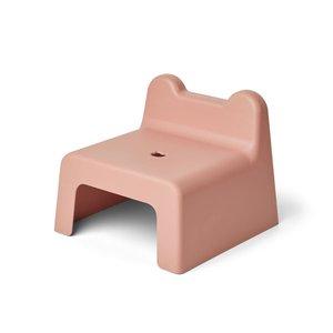 Liewood Harold mini stoel roze