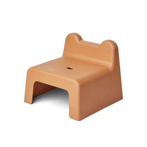 Liewood Harold mini chair mustard