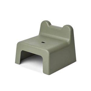 Liewood Harold mini stoel green