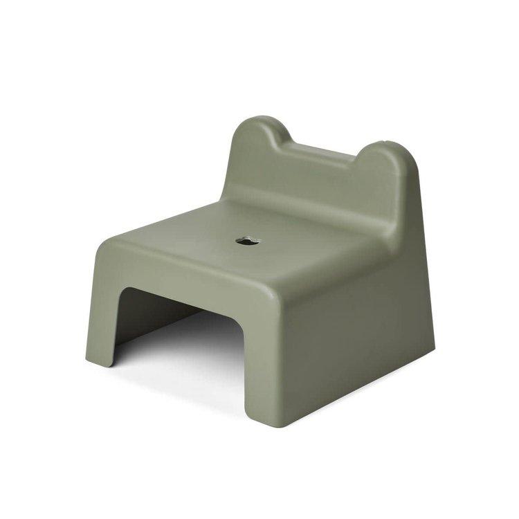 Liewood Liewood Harold mini chair green