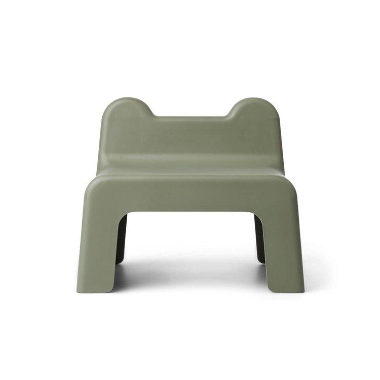 Liewood Liewood Harold mini stoel green