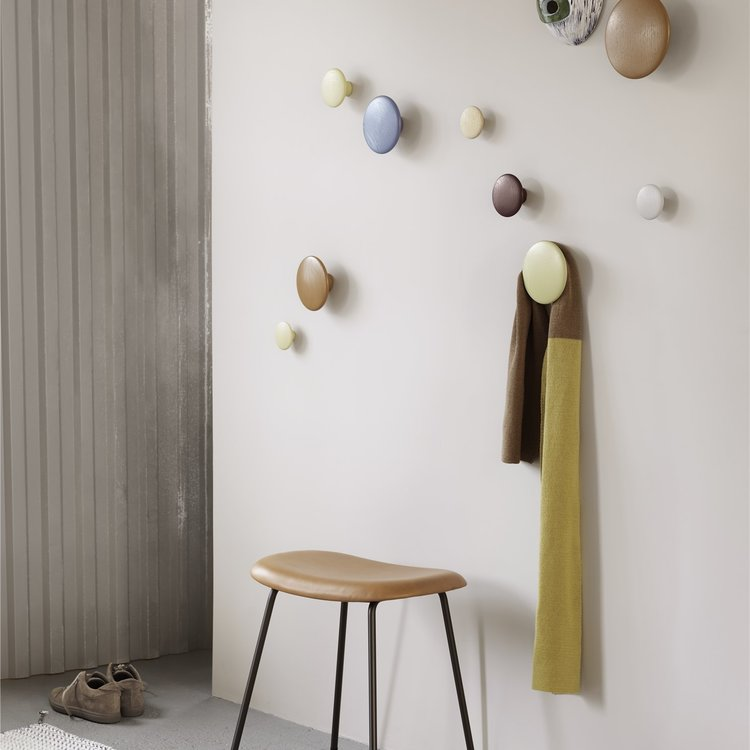 Muuto Muuto Dots 13cm | M natural oak