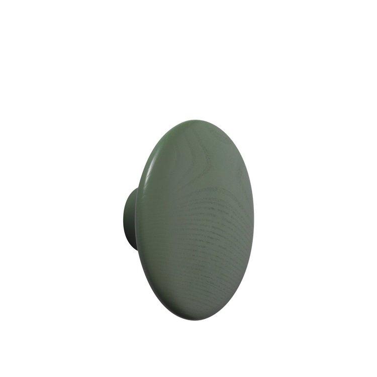 Muuto Muuto Dots 17cm | L dusty green