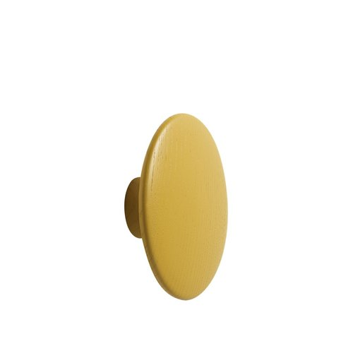 Muuto Muuto Dots 17cm | L mustard