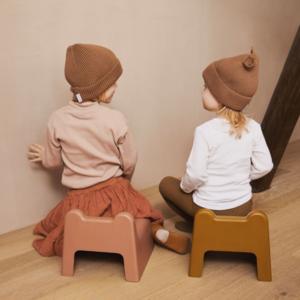 Liewood Liewood Harold mini stoel roze