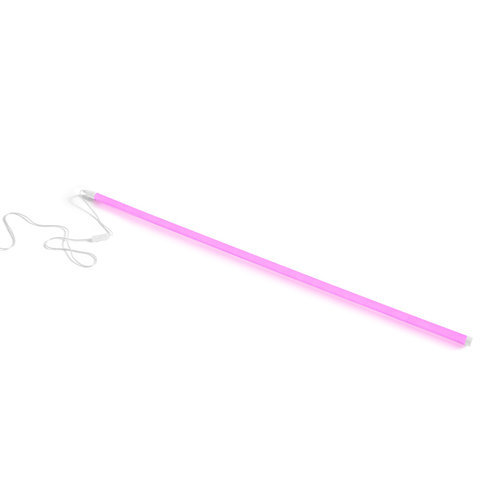 HAY Neon Tube LED lamp roze