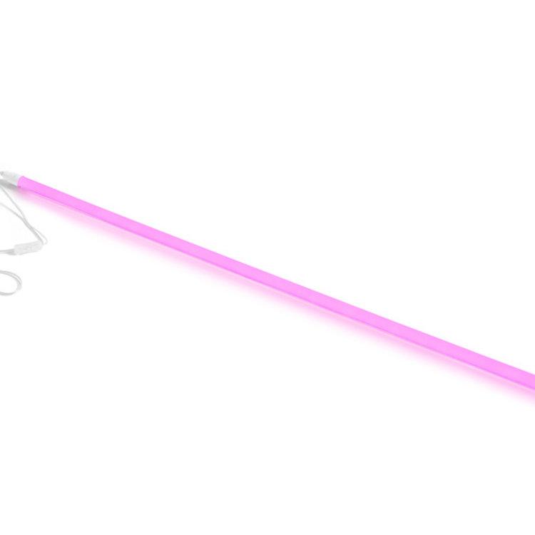 HAY HAY Neon Tube LED lamp pink