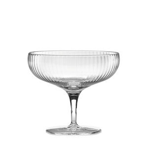 Serax Glas champagne Inku 15cl