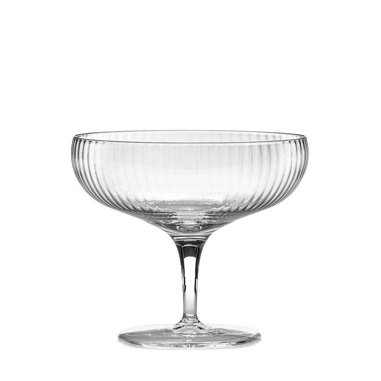 Serax Serax glas champagne Inku 15cl