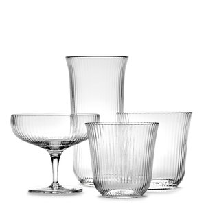 Serax Serax glass longdrink Inku 45cl