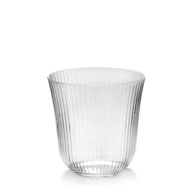 Serax Serax glas Inku 25cl