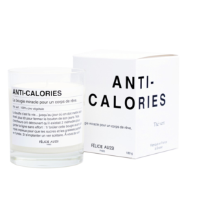 Felicie Aussi Scented Candle Anti Calories
