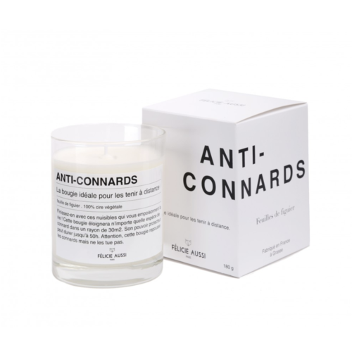 Felicie Aussi Scented Candle Anti Connards