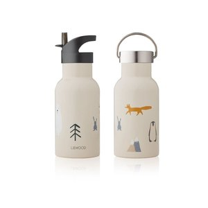 Liewood Water bottle arctic mix