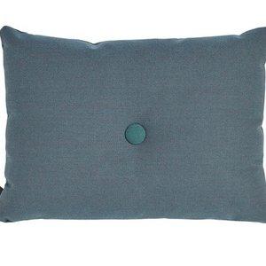 HAY Cushion Dot racing green