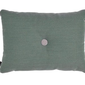 HAY Cushion Dot green